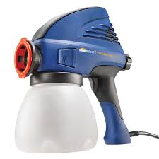 Home Paint Graco Paint Sprayers Paint Tools U0026 Supplies The Home Depot
