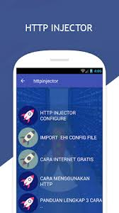 trik internet gratis three januari 2018 config http injector 2018 apk download apkpure co