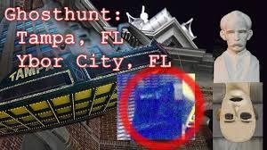 ybor city halloween 2015 ghost hunt tampa ybor fl cuban club theater plant hall