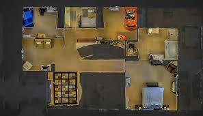 Turnberry Place Floor Plans by 2268 Montferrat Ln Henderson Nv 89044 3d Virtual Interactive