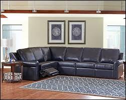 comfort dsign east village ii power reclining sectional clp280pb