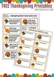 our favorite thanksgiving printables for big big