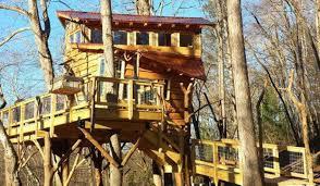Treehouse Cleveland - the treehouse guys on diy network present blue ridge treehouse