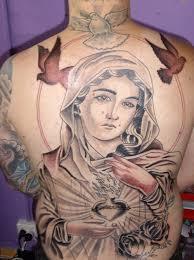 imagenes tatuajes de la virgen maria 18 imágenes de la virgen maría para tatuajes imágenes de la virgen