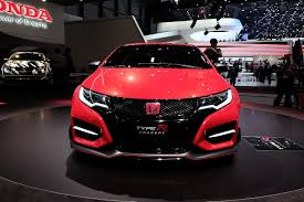 concept cars 2014 2014 honda civic type r concept review supercars