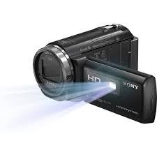 sony hvl le1 handycam camcorder light handycam b h photo video