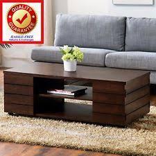 furniture of america crete vintage walnut coffee table vintage walnut plank style coffee table flat panel storage organizer