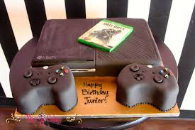 call of duty birthday cake birthday cake boy 1 tier xbox call of duty controllers edible