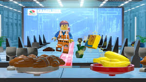 the lego movie videogame gold manual pages guide gamesradar
