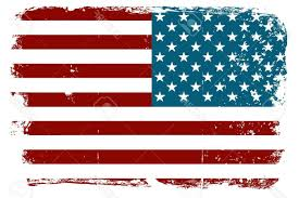 Faded American Flag Unique Weathered American Flag Vector Photos Clip Art Designs