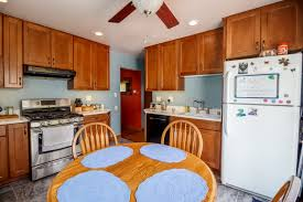 Expanding A Galley Kitchen Kitchens U2013 Badger Carpentry Inc