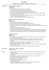 sle resume templates accountant trailers plus lodi escrow assistant resume sles velvet jobs