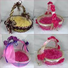 wedding gift decoration basket decoration ideas for wedding gift decorating joshuagray co