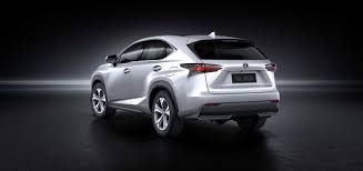 lexus nx uk launch the motoring world the new lexus nx range new pics and details