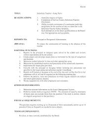 Teacher Aide Job Description For Resume by Night Porter Sample Resume Detective And Criminal Investigator