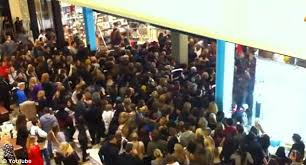 best black friday deals henkel cyber monday 2011 what recession 1 2bn expected in sales up 20