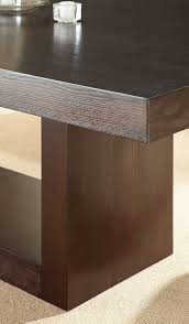 amazon com steve silver company antonio dining table tables
