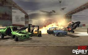 car crash derby edition apk download free racing game for