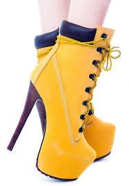 womens platform boots size 11 best 25 timberland heels ideas on timberland heel