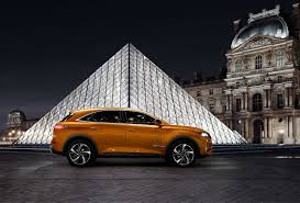 lexus singapore leasing ds7 crossback suv new french president macron has first dibs by