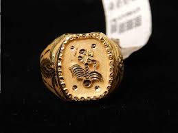 gold ring design for men rings designs v l raka jewellers bhiwandi kalyan thane