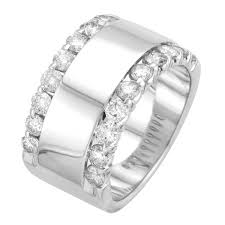 wide wedding bands 50 wonderful wedding bands for women ideas diamond weddings and