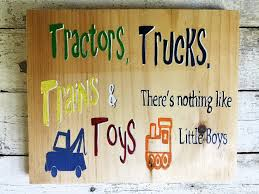 tractors trucks trains u0026 toys there u0027s nothing like little boys