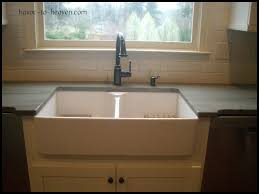Faucet And Soap Dispenser Placement Kitchen Havoc To Heaven