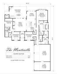 madden home design the monticello