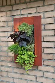 urban zeal planters vertical gardens self watering planters