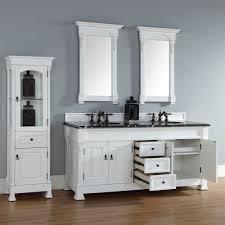 Farmhouse Black White Timber Bathroom by Design Cottage Bathroom Vanity Ideas 17376