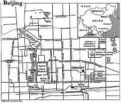 Guangzhou China Map by Map Of China