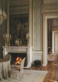 French Interiors by The Salon Des Princes Restored By Axel Vervoordt At The Royal
