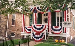 america u0027s best towns for july 4th travel leisure