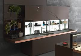 kitchen innovations special features valcucine