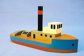 Model Ship Plans Free Wooden by Wood Tug Boat Wood Gives Me Wood Pinterest Tugboats