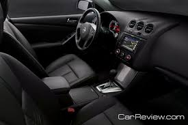 Nissan Altima The Latest News And Reviews With The Best Nissan