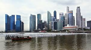 singapore property research transaction prices rents trends and