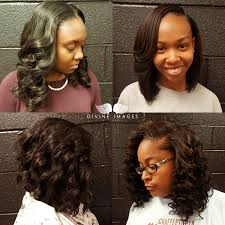 change up your look with a u part wig voice of hair