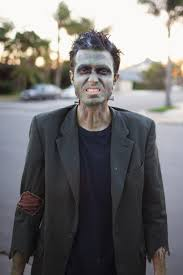 Easy Halloween Makeup For Men by Best 10 Frankenstein Makeup Ideas On Pinterest Frankenstein