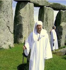 druidic robes druid supplies