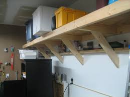 garage shelf design cabinets cool garage storage ideas with wooden garage shelf design furniture custom diy wood overhead garage storage design with floating shelf for small
