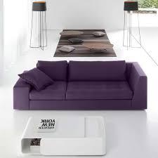 canape violet violet