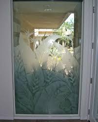 etched glass windows sans soucie art glass