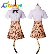 jaguar costume online shop cgcos express kemono friends jaguar uniform manga
