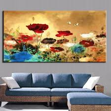 Large Artwork For Wall by Cheap Oversized Wall Art Shenra Com