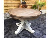 Reclaimed Timber Dining Table Reclaimed Dining Tables U0026 Chairs For Sale Gumtree