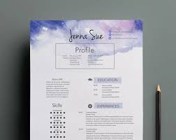 cv template cover letter template u0026 reference letter