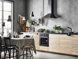 tapisserie cuisine papier peint pour cuisine tendance papier peint pour interieur