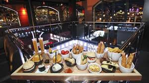 comment cuisiner la rascasse bar lounge la rascasse in monaco restaurant reviews menu and